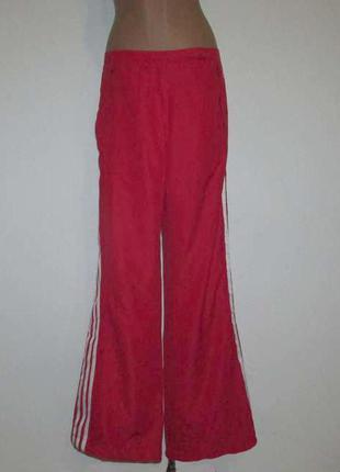 Штаны adidas climacool, 3 stripes, в поясе 37-42 см, как новые!