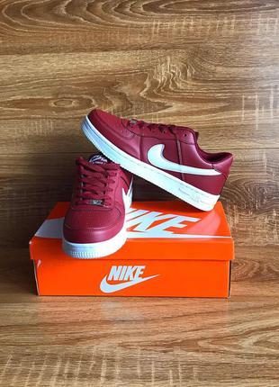 Кроссовки Nike Air Force Взуття Обувь Мужские Найк Adidas Красовк