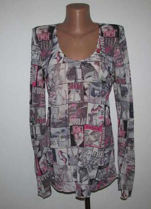 Блузка fashion urban, m-l
