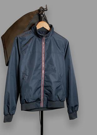 Чоловіча куртка ветровка