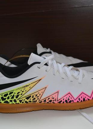 Nike hypervenom 38р футзалки залки бутсы бампы