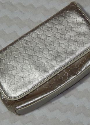 Сумка сумочка клатч bulgary