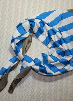 Платок хустинка хомут шарф