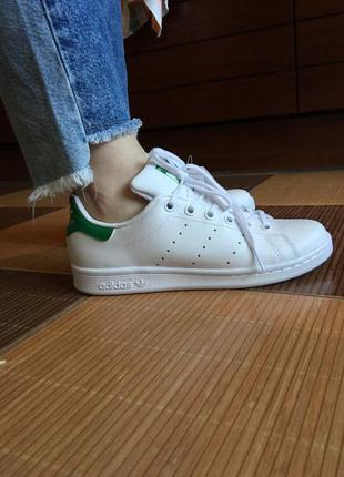 Кроссовки adidas stan smith originals