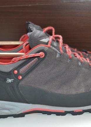 Salewa magnet papavero 42 1.2р ботинки трекинговые, кроссовки