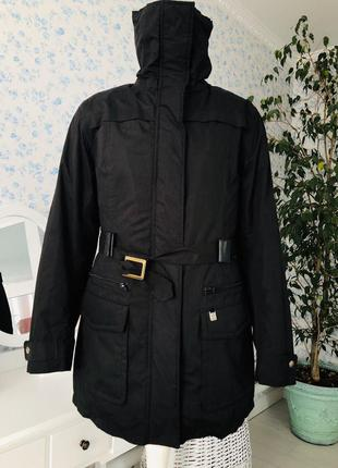 Мотоэкипировка парка мото куртка