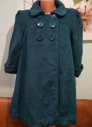 Пальто р.40,бренд atmosphere