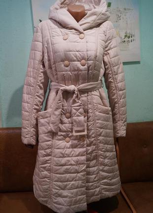 Пальто р.50,бренд almпatti