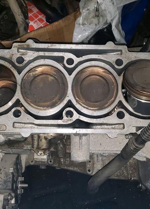 Двигатель 2.0 M270.920 DE20AL MERCEDES CLA GLA Q30 QX30