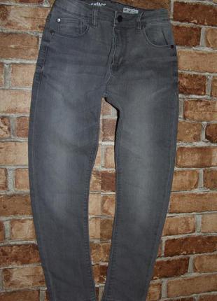 джинсы мальчику 9 лет узкачи  скины большой выбор