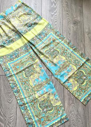 Шикарные брюки палаццо victoria's secret