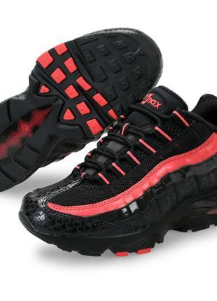 Оригинал кроссовки nike air max 95 женские