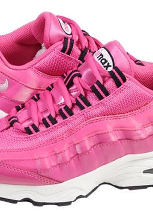 Оригинал новые кроссовки nike air max 95 женские