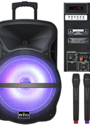 Мобильная акустическая система BIG250BAT