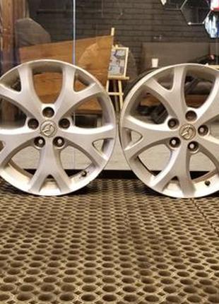 Оригинальные Диски Mazda R17
