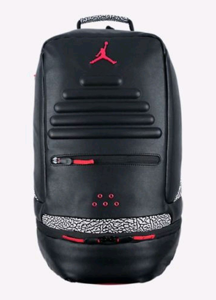 Рюкзак Air Jordan Retro 3 Black
