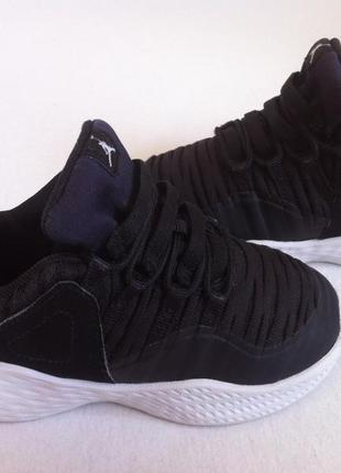 Мега стильные кроссовки jordan formula 23 👟 размер 25 (15,3 см...