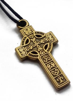 """Амулет """"Кельтський Хрест"""",Амулет Кельтский Крест"""