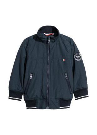 Куртка на мальчика 146,152,158см