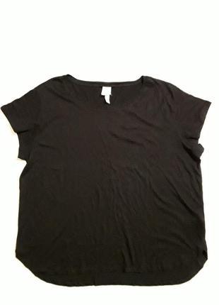 Фирменная базовая футболка