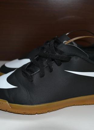 Nike 35р футзалки бампы бутзы залки футбольные. 2017г.в.
