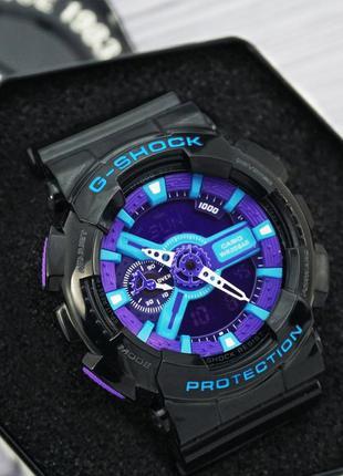 Часы casio g-shock спортивные наручные касио джи шок недорого