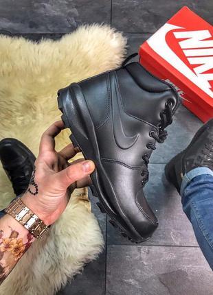 Кроссовки мужские nike manoa leather original недорого