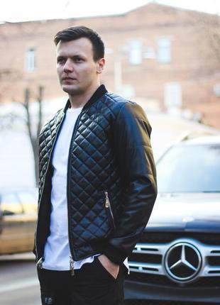 Весенняя мужская куртка new.
