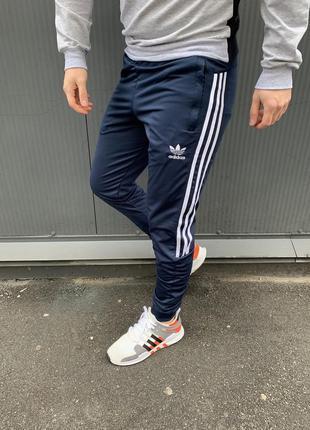 Спортивные брюки adidas new недорого