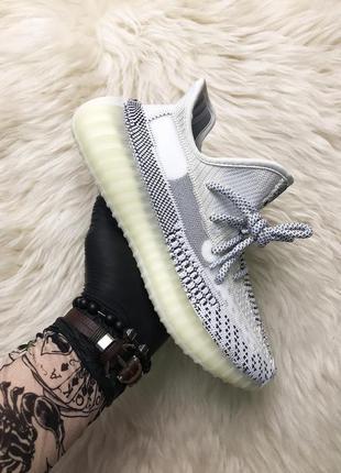 Кроссовки adidas yeezy boost 350 v2 topen