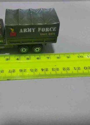 "Игрушка ""Машинка М ARMY FORCE"""