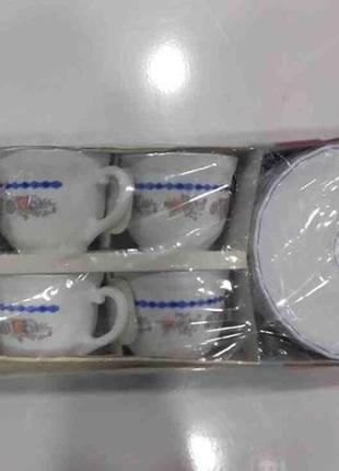 Сервиз кофейный 6 персон