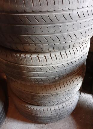 Шины Michelin 285/60R18