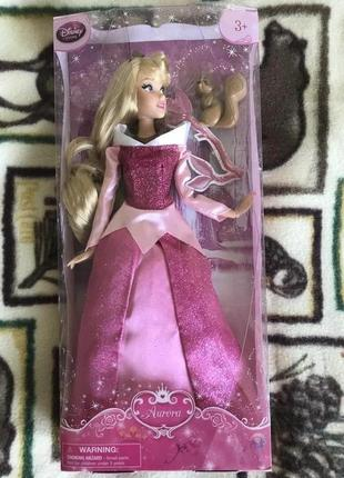 Кукла Принцесса Аврора Disney, 30 см, оригинал
