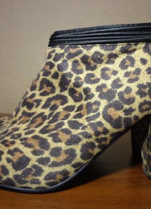 Красивые туфли la strada 38 размер