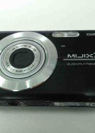 Цифровая фотокамера Casio Exilim Zoom EX-Z65