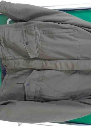 Куртка Hallyard Solid р.48