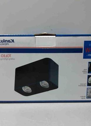Точечный светильник Toleo DTL250