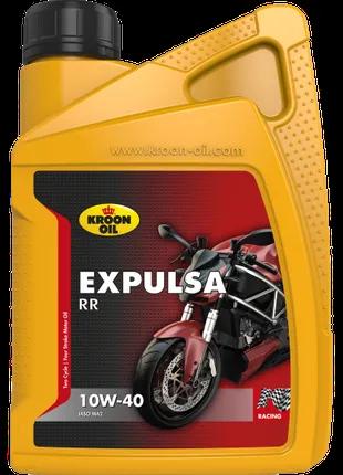 Моторное масло для мотоцикла Kroon-Oil Expulsa RR 10W-40