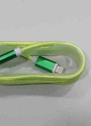 Кабель Зарядка USB iPhone 5 (All version)