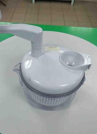 Универсальный бытовой кухонный комбайн Bergner BG-28