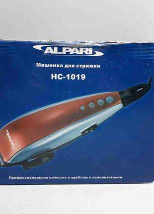 Для стрижки волос Alpari HC-1019