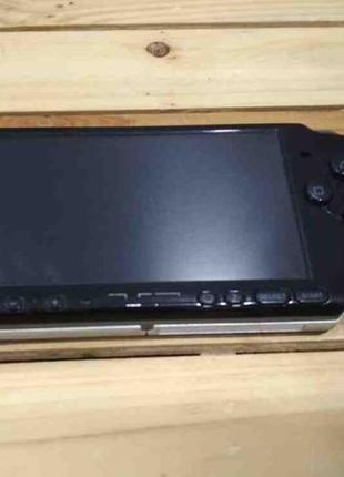 Приставка Sony PSP-3001