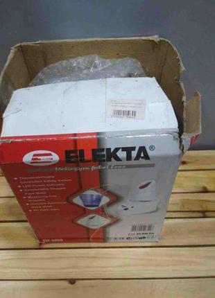 Сауна для косметического ухода за лицом ELEKTA esf-9000