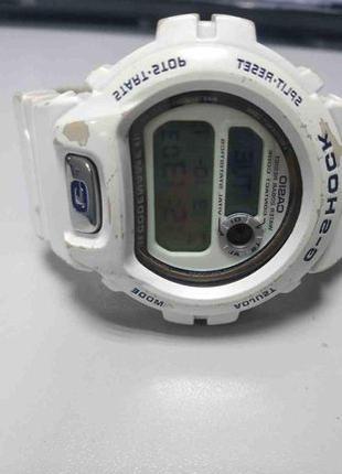 Часы Casio G-shock DW6697