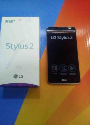 Смартфон LG Stylus II K520