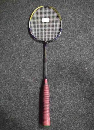 Ракетка для тенниса LeonePro Gold
