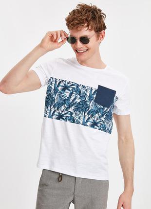 16-92 lcw чоловіча футболка мужская турецкий бренд lc waikiki ...
