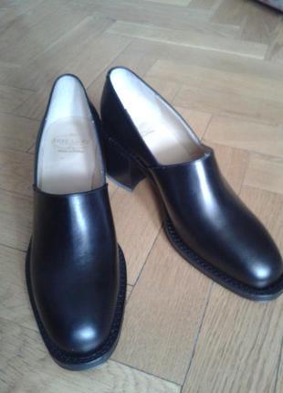 Кожаные туфли , freelance , оригинал