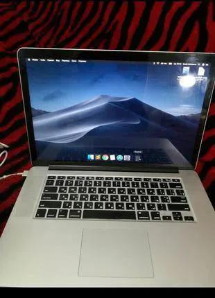 MacBook Pro 15 A1398